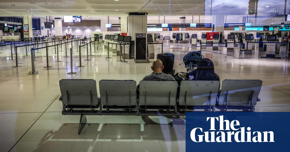 Federal court rejects challenge to Australia's outbound travel ban