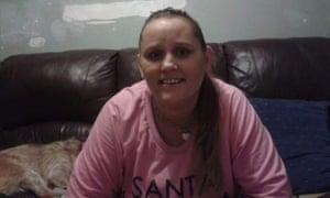 Rebecca Maher