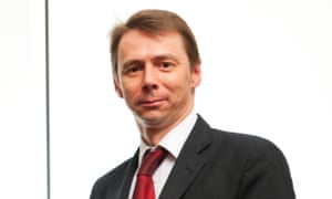 Mark Littlewood, director of The Institute of Economic Affairs