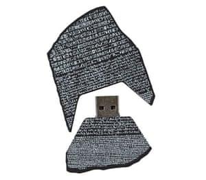 Rosetta Stone USB stick
