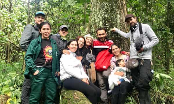 Vozterra collective