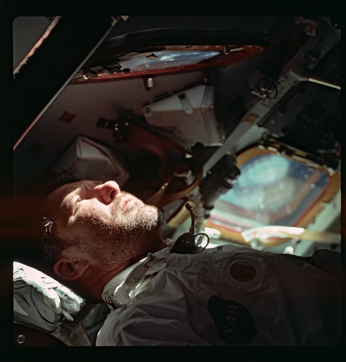 nasa apollo program pictures - photo #22