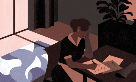 Why I came out as being poor