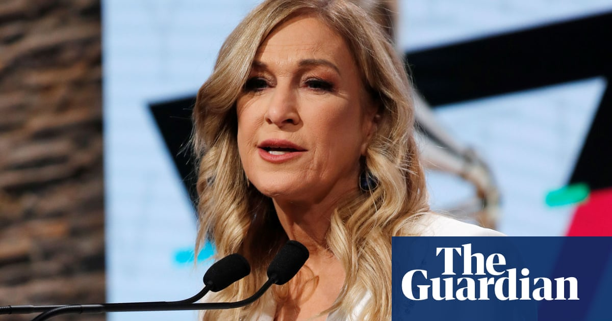 Suspended Grammys chief Deborah Dugan alleges sexual misconduct in Recording Academy