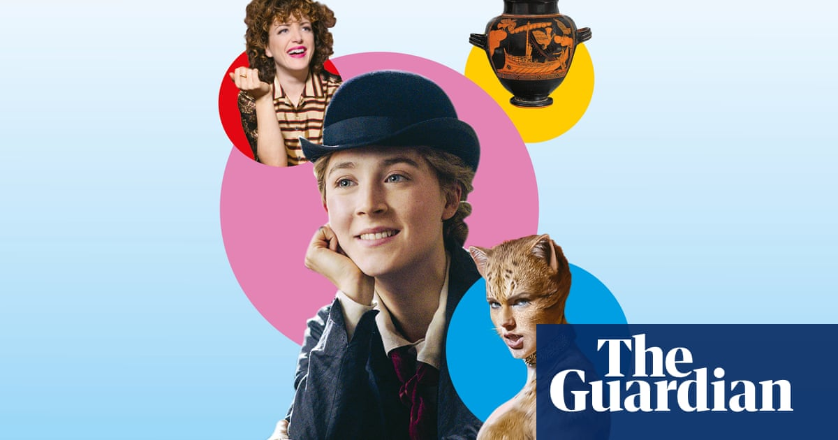 What to see this week in the UK
