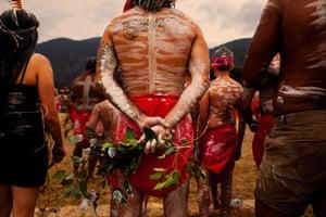 Dancers return to Minga Gulaga