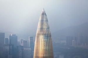 China Resources Headquarters, Shenzhen, China