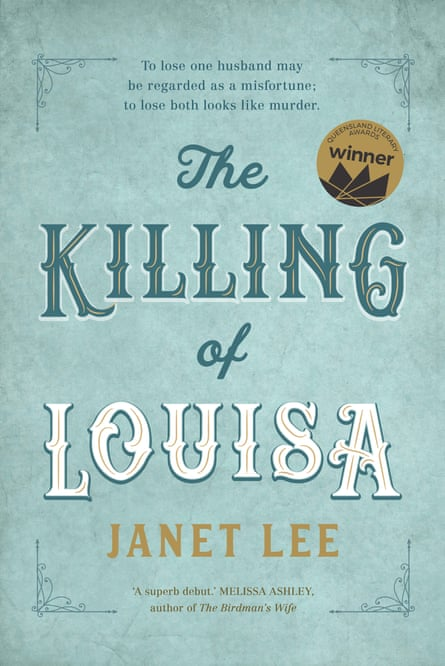The Killing of Louisa, by Janet Lee