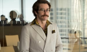 Jake Gyllenhaal in Okja.