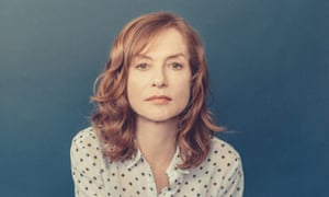 Isabelle Huppert: the film Elle 'is not made as a realistic comment on rape'.