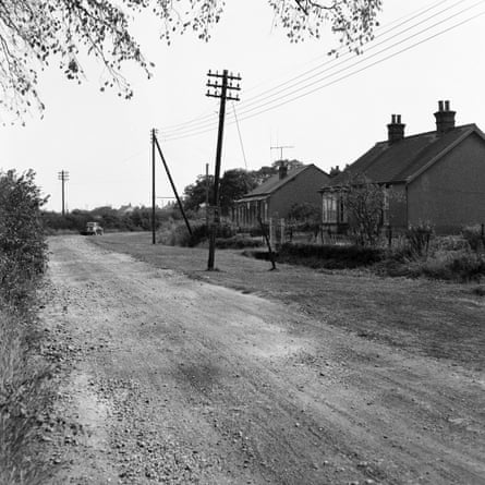 South Woodham Ferrers in 1964.
