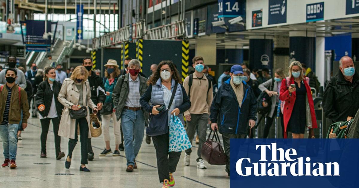 Train operators face calls to publish research on Covid risks