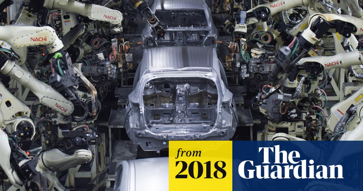 42611bcf7 Michael Gove leading plan to ban sale of new hybrid cars by 2040 |  Environment | The Guardian
