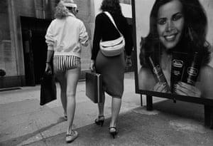 E. 34th St., NYC, 1980