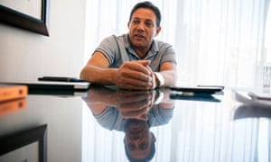 Jordan Belfort, author of The Wolf of Wall Street, served 22 months in jail for securities fraud.