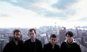 Vampire Weekend Rostam Batmanglij New York music
