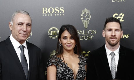 Ballon d'Or 2019: Rapinoe wins women's award ahead of Bronze –live!