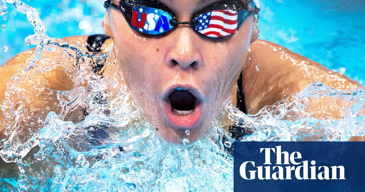Tokyo Paralympics 2020: day six – in pictures