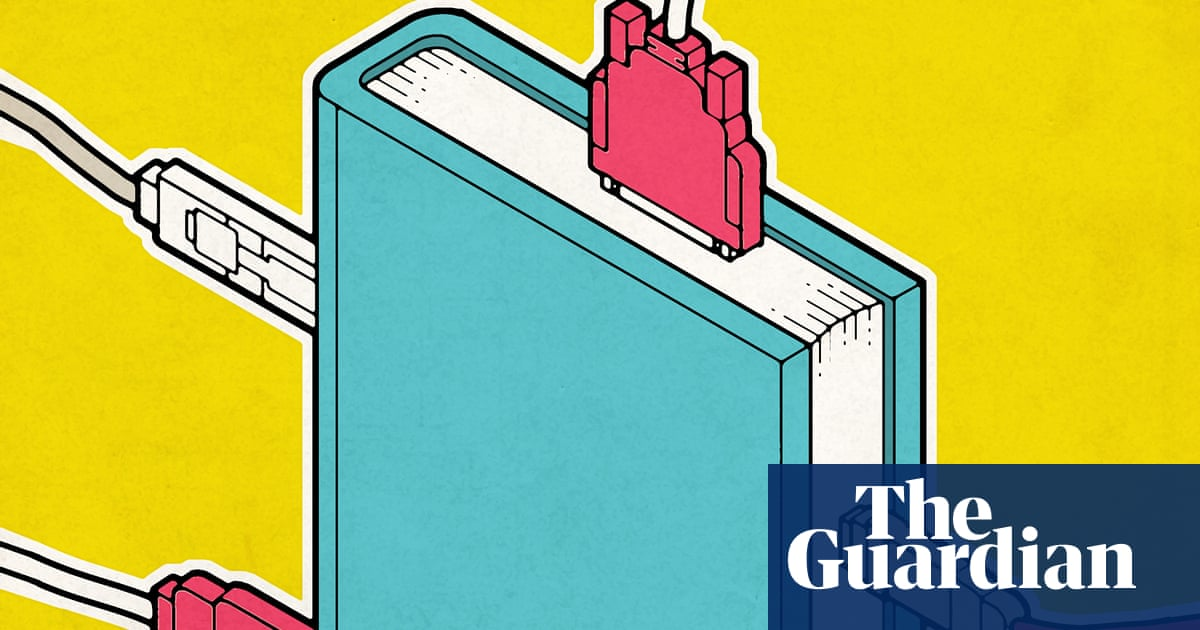 Page refresh: how the internet is transforming the novel