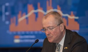 New Jersey governor Phil Murphy condemned the stunt Tuesday night on Twitter.
