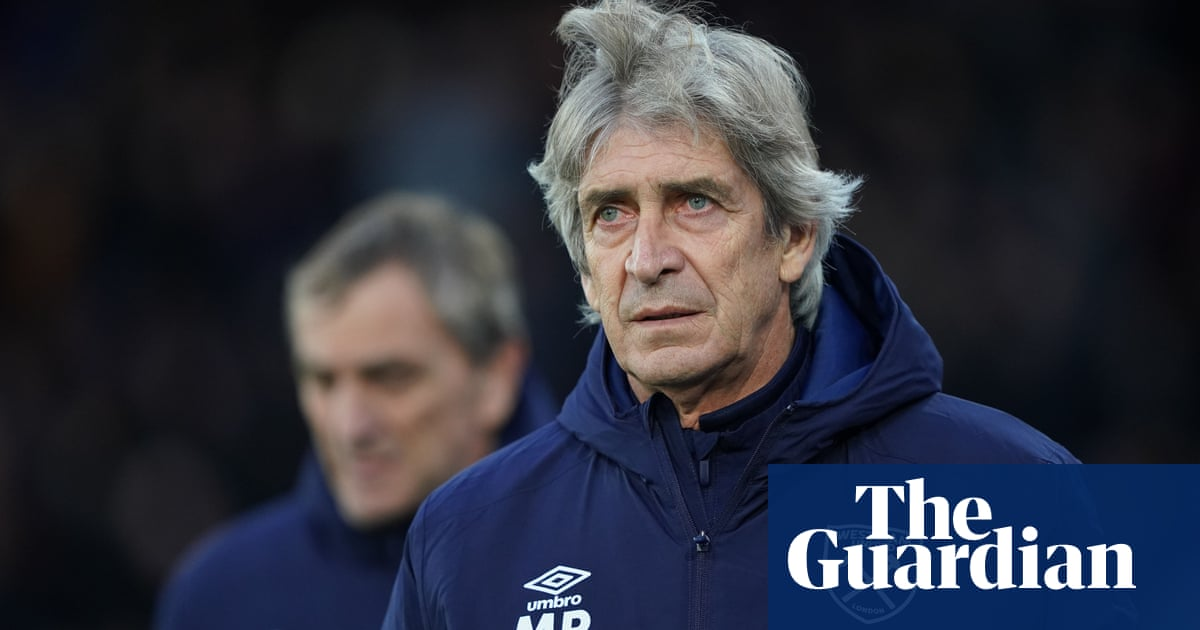 Manuel Pellegrini faces five days that could define his West Ham future
