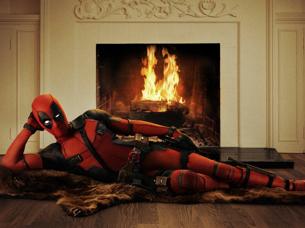 Deadpool: the pansexual superhero who has never had a non-heterosexual experience | Deadpool | The Guardian