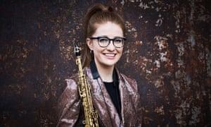 Jess Gillam