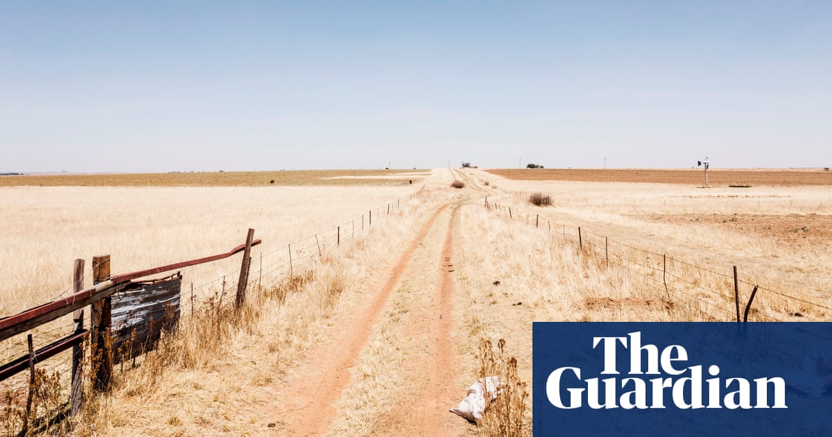 The Promise by Damon Galgut review – legacies of apartheid