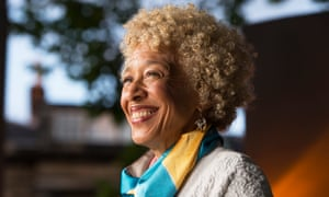 Margo Jefferson: 'Injustices are being acknowledged but the push-back is terrifying'