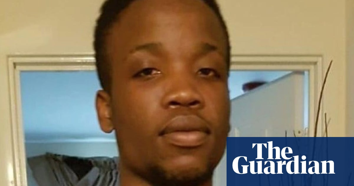 Home Office abandons plans to deport Osime Brown to Jamaica