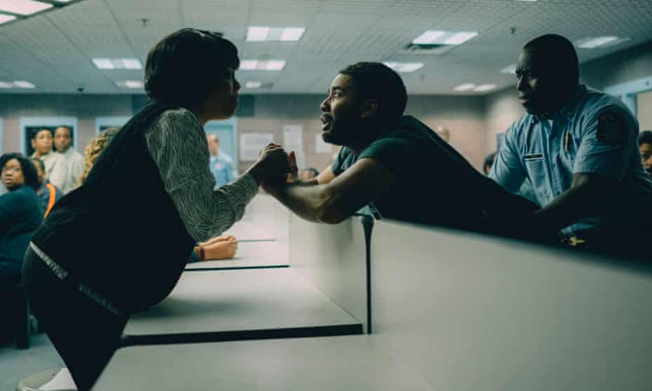Niecy Nash, Jharrel Jerome and When They See Us