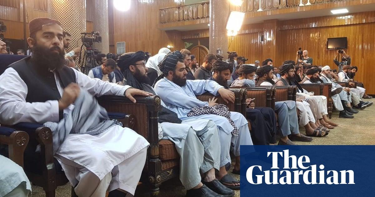 Taliban name all-male Afghan cabinet