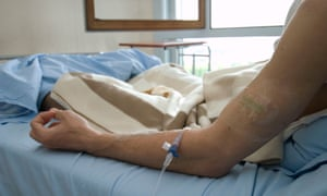 Nivolumab outperformed chemotherapy significantly in keeping relapsed head and neck cancer patients alive.