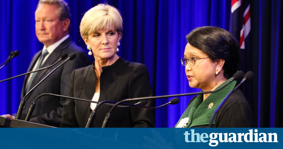 Australian government commits to ending slavery but gives no time frame for legislation