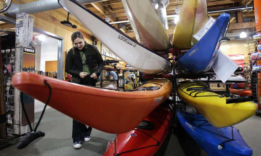 REI has announced it will buck Black Friday 2015 and close its 143 stores on the day after Thanksgiving.