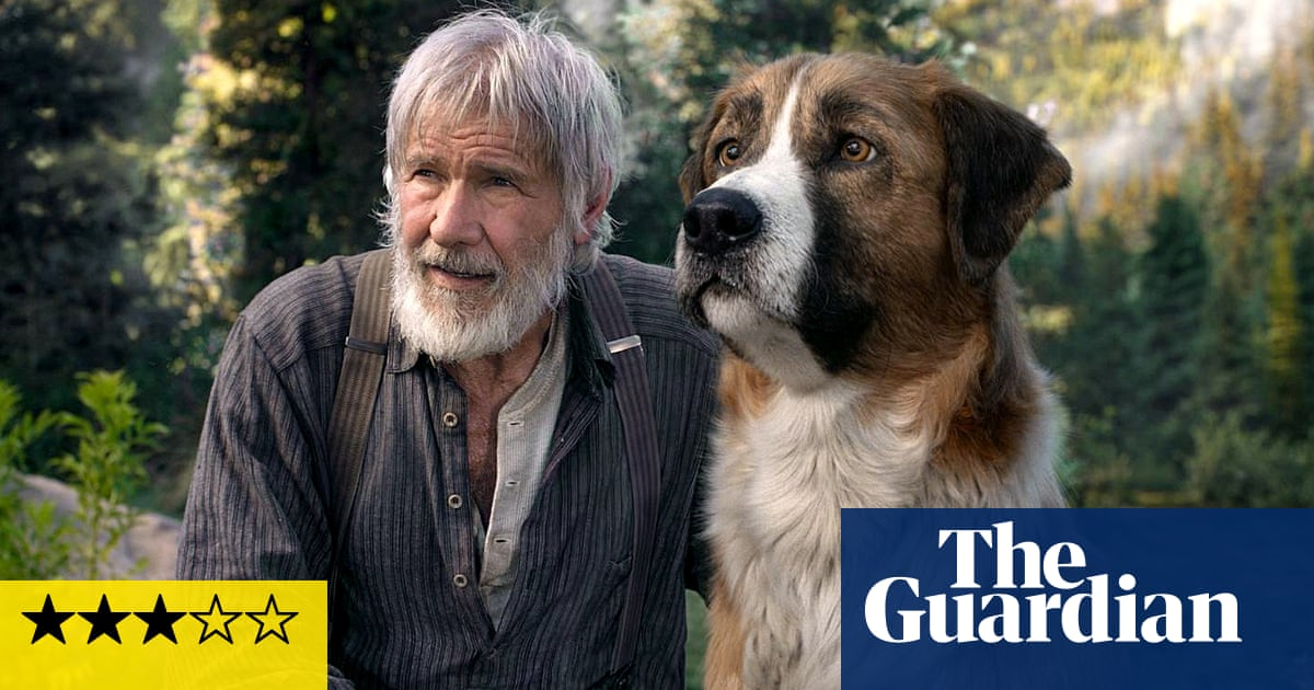 The Call of the Wild review – old-fashioned shaggy-dog story with bite