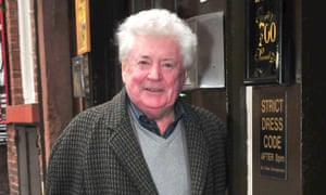 Allan Williams was a superb raconteur who undoubtedly embellished his tales about his time with the Beatles.