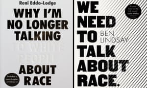 The two book covers