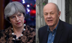 In sacking Damian Green, Theresa May has lost a close ally from the cabinet.