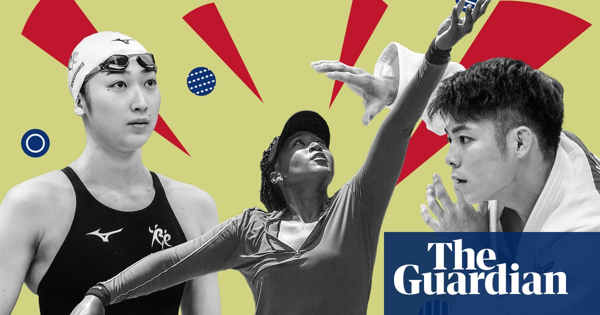From Osaka to Matsuyama: Japan's best hopes of Olympic glory in Tokyo