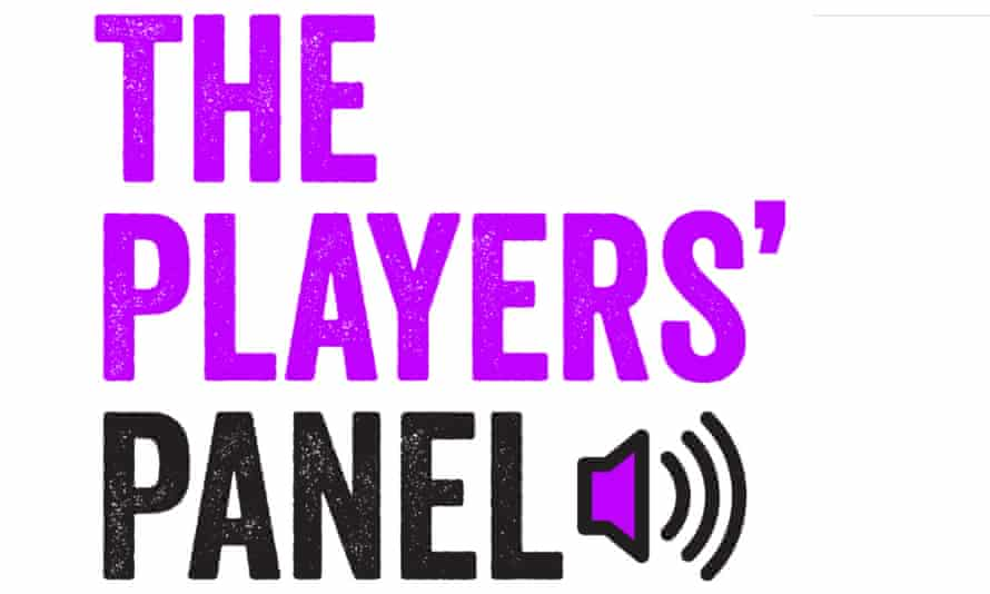 The Player's Panel logo