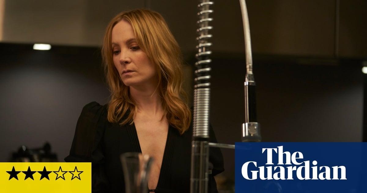 Angela Black review – domestic abuse drama teeters towards the exploitative
