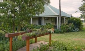 Bowman's cottage