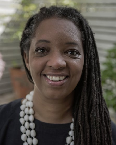 Sonita Alleyne, the new master of Jesus College, and the first black head of an Oxbridge college.