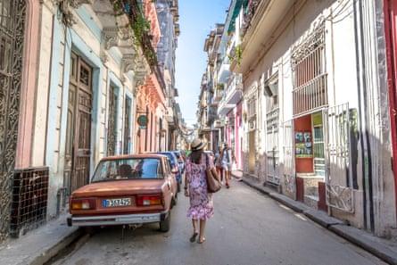 Havana a party!