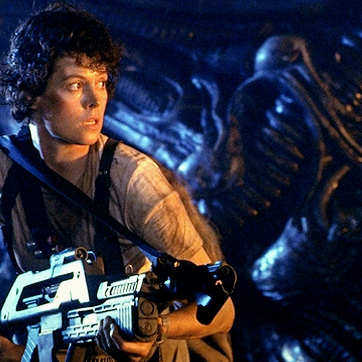 Mother Of All Sci Fi Which Is The Best Alien Movie Alien The Guardian