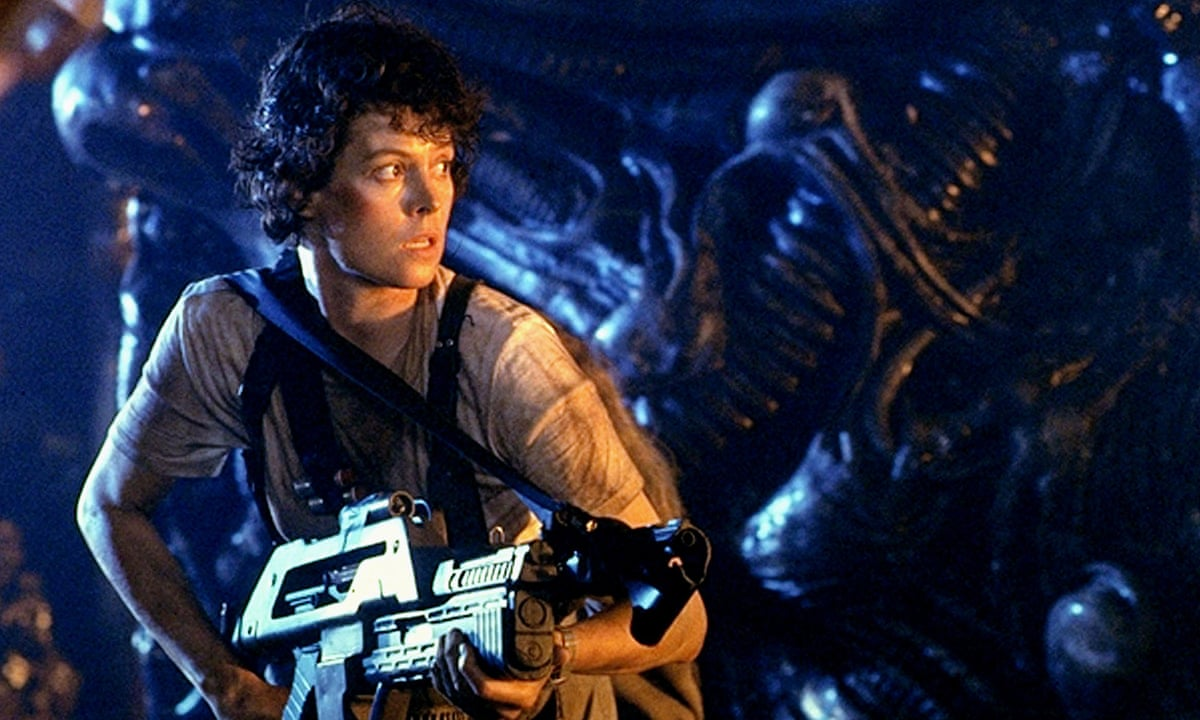 Mother of all sci-fi: which is the best Alien movie?   Alien   The Guardian