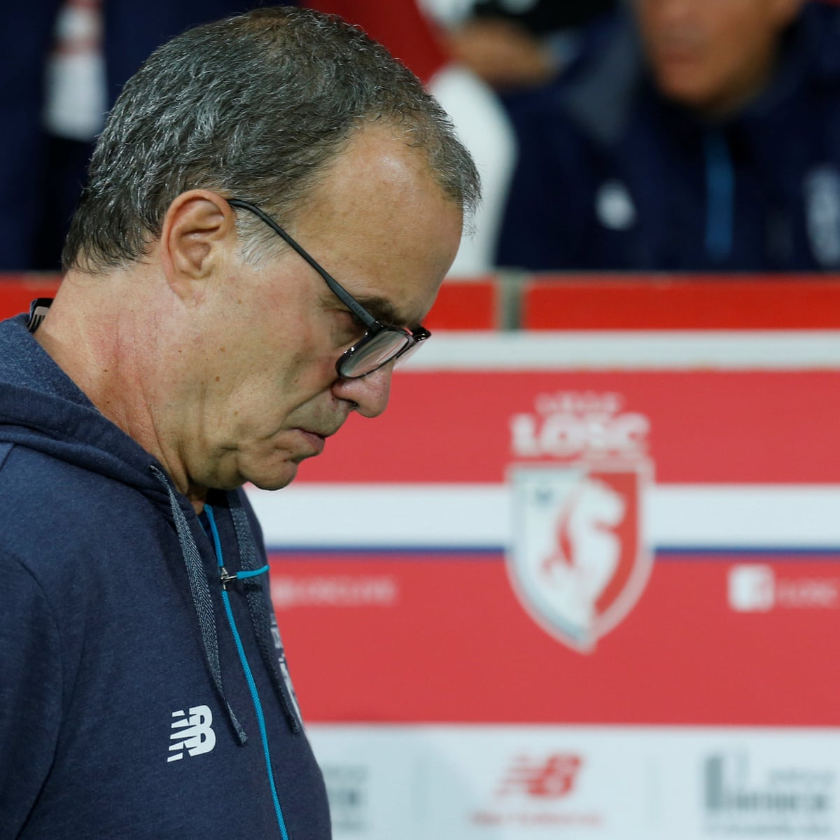 Leeds United Confirm Appointment Of Marcelo Bielsa As Head Coach Leeds United The Guardian