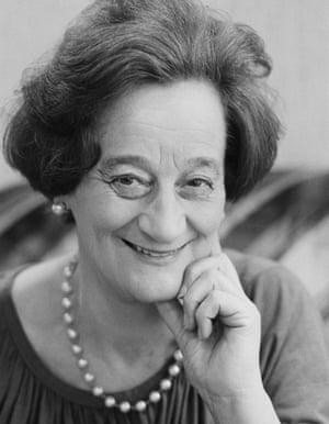 Liz Smith in 1984.