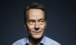 Breaking Bad actor Bryan Cranston: ''I was Walter White – but I was never more myself'